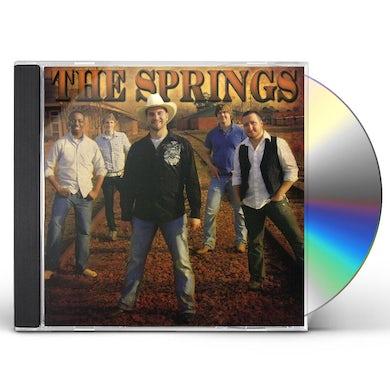 SPRINGS CD