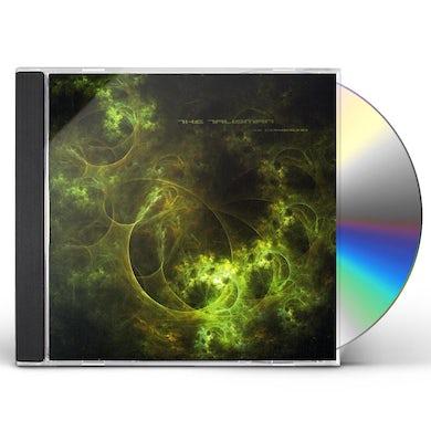 Max Corbacho TALISMAN CD