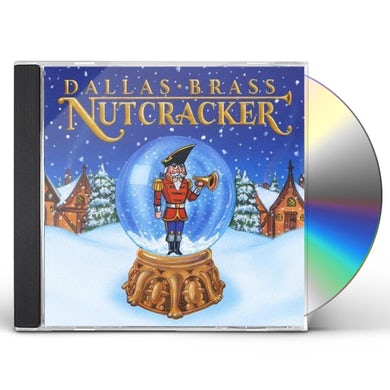 Dallas Brass NUTCRACKER CD