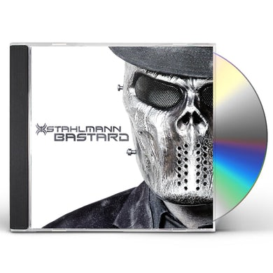 Stahlmann BASTARD CD