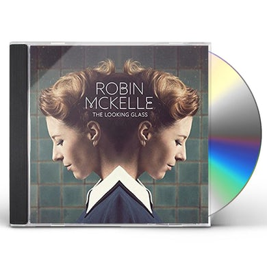 Robin McKelle LOOKING GLASS CD