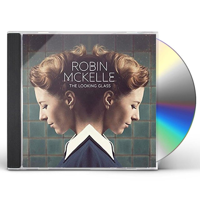 Robin McKelle LOOKING GLASS CD
