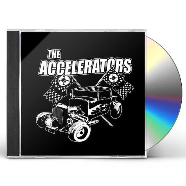 Accelerators CD