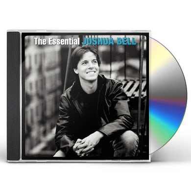ESSENTIAL JOSHUA BELL CD