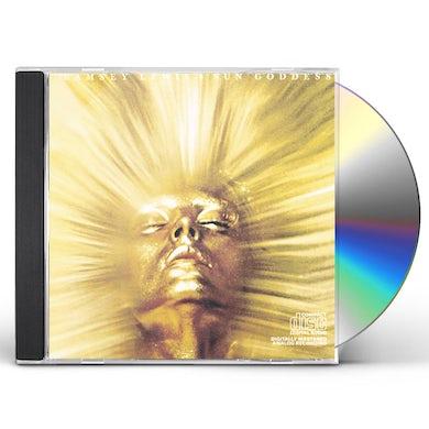Ramsey Lewis SUN GODDESS CD