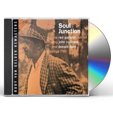 Red Garland SOUL JUNCTION CD