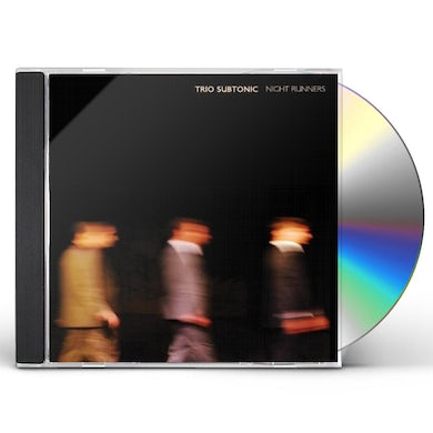 NIGHT RUNNERS CD