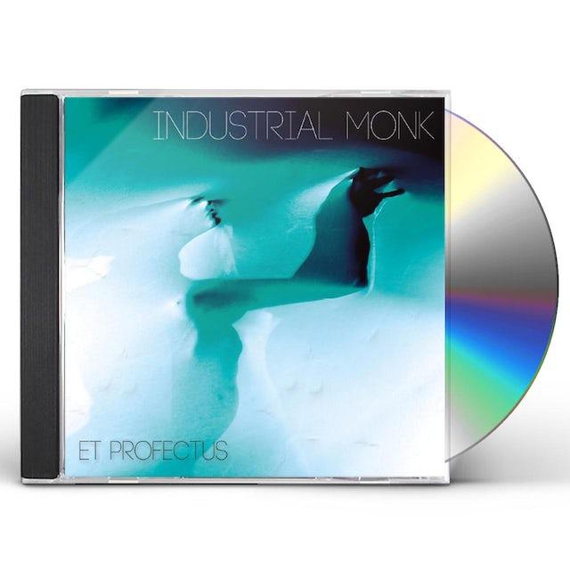 Industrial Monk