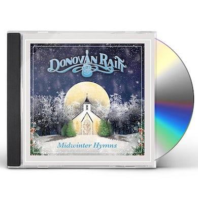 Donovan Raitt MIDWINTER HYMNS CD