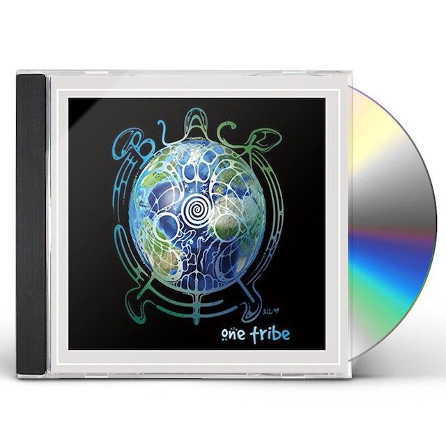 Black Feet ONE TRIBE CD