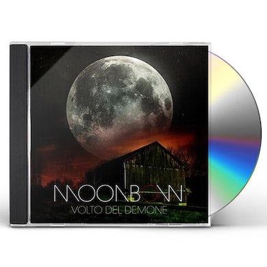 Moonbow VOLTO DEL DEMONE CD