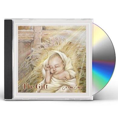 Jo Ann Jones GIFT CD