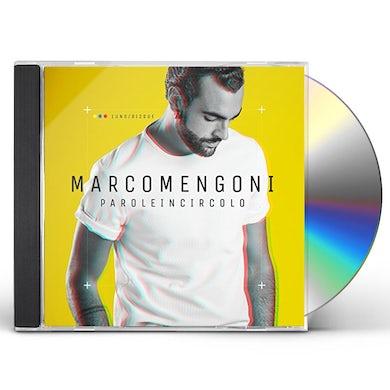 Marco Mengoni PAROLE IN CIRCOLO CD