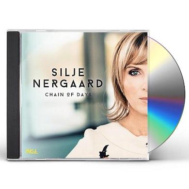 Silje Nergaard CHAIN OF DAYS CD