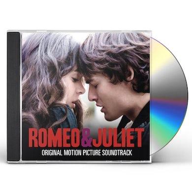 Abel Korzeniowski ROMEO & JULIET CD