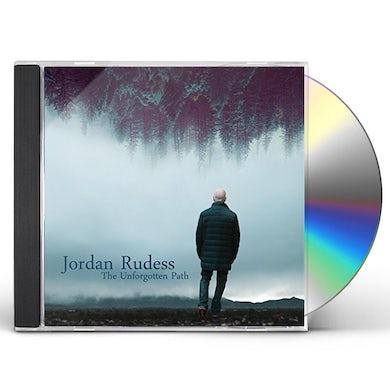 Jordan Rudess UNFORGOTTEN PATH CD