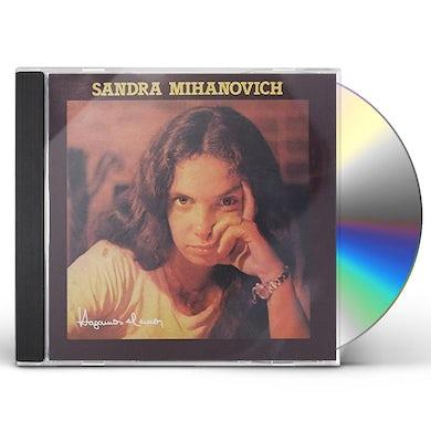 Sandra Mihanovich HAGAMOS EL AMOR CD