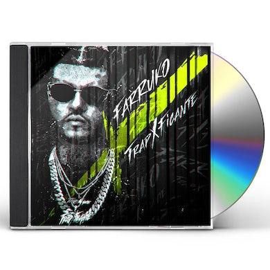 Farruko TRAPXFICANTE CD