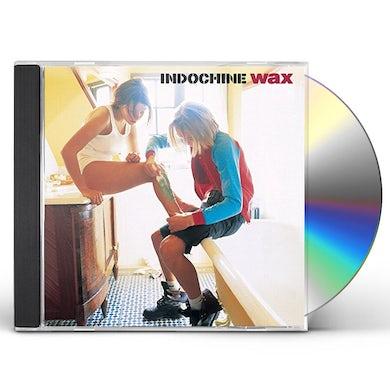 Indochine WAX CD