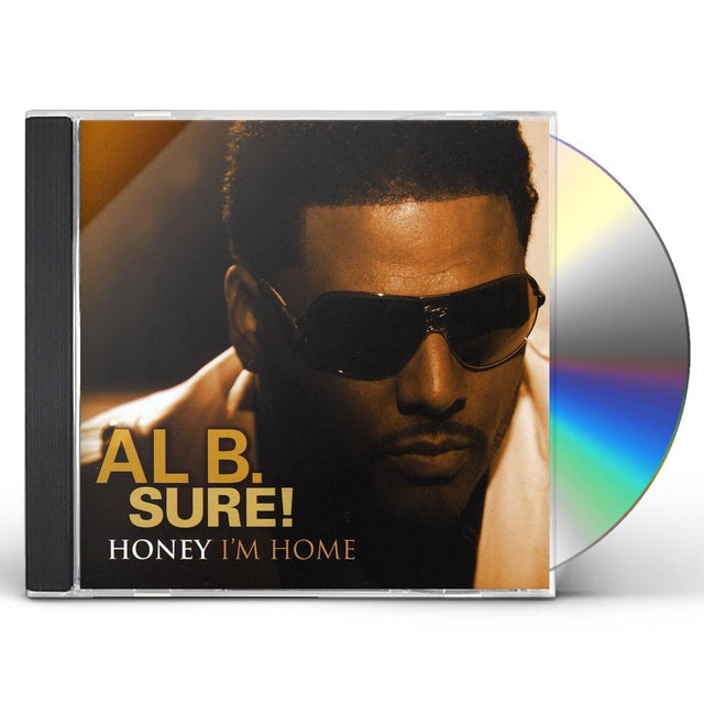 Al B Sure