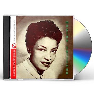 LEONARD FEATHER PRESENTS MAXINE SULLIVAN CD