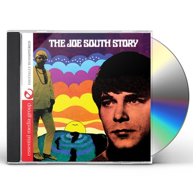 JOE SOUTH STORY CD