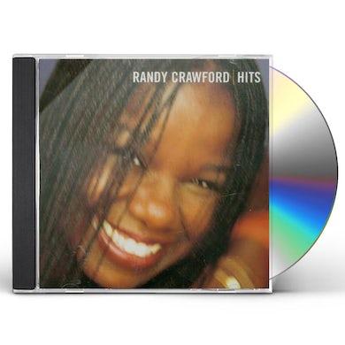 Randy Crawford HITS CD