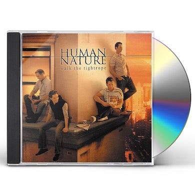 WALK THE TIGHTROPE CD