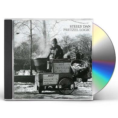 Steely Dan PRETZEL LOGIC CD