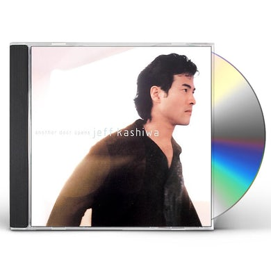 Jeff Kashiwa ANOTHER DOOR OPENS CD