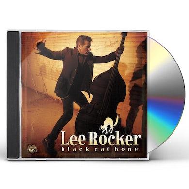 Lee Rocker BLACK CAT BONE CD