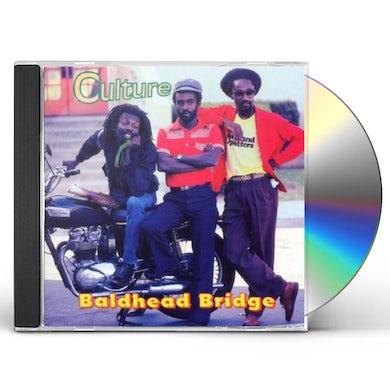 Culture BALDHEAD BRIDGE CD