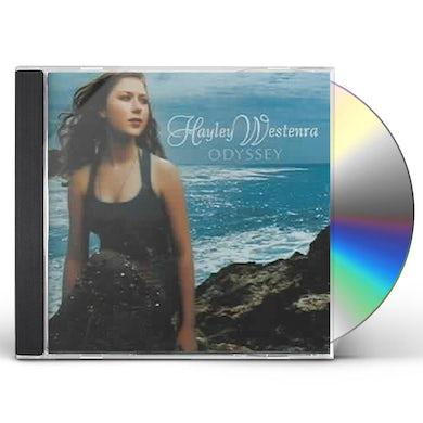 Hayley Westenra Odyssey CD