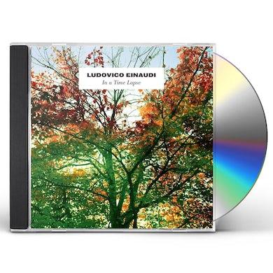 Ludovico Einaudi IN A TIME LAPSE CD