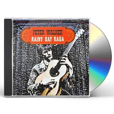 Peter Walker RAINY DAY RAGA CD