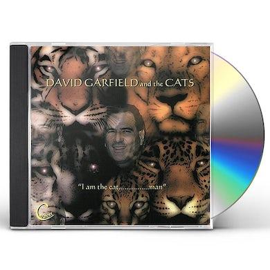David Garfield I AM THE CAT MAN CD