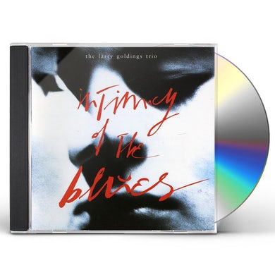 INTIMACY OF THE BLUES CD