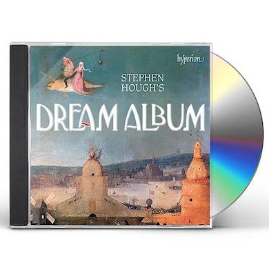 STEPHEN HOUGH'S DREAM ALBUM CD
