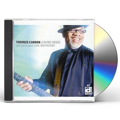 Toronzo Cannon LEAVING MOOD CD