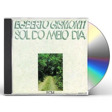 SOL DO MEIO DIA CD