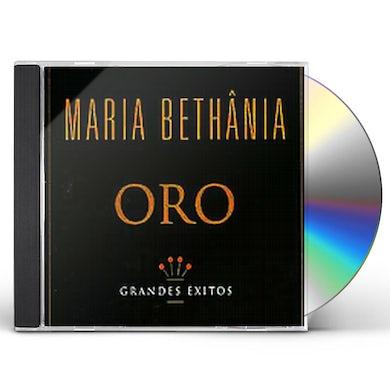 Maria Bethania GOLD CD