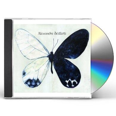 Alexandre Desilets ESCALADER L'IVRESSE CD