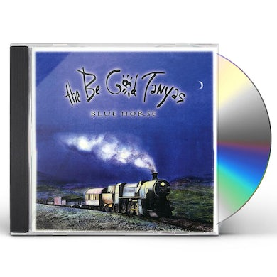 Be Good Tanyas BLUE HORSE CD