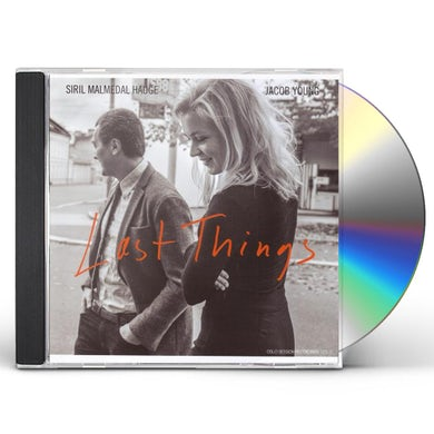 Last Things CD