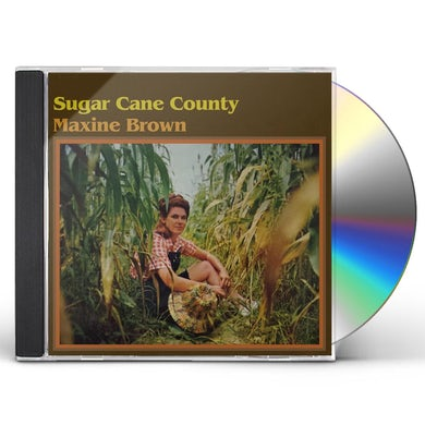 SUGAR CANE COUNTY CD