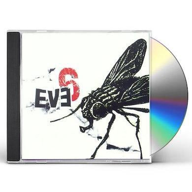 EVE 6 CD
