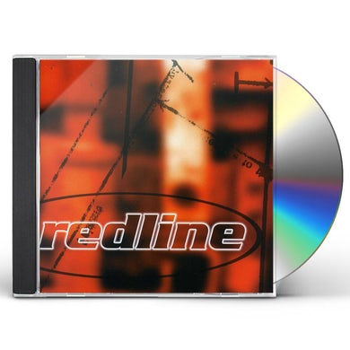 Redline CD