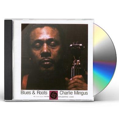 Charles Mingus BLUES & ROOTS (WITH BONUS TRACKS) CD