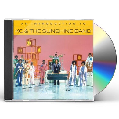Kc & The Sunshine Band Introduction To CD