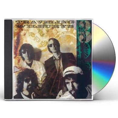 Traveling Wilburys 3 CD